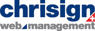 chrisign gmbh - web management